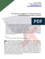 03 - História da Psicanálise no Brasil.pdf