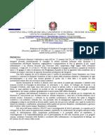 Relazione Finale Del DS Al Consiglio Di Istituto