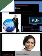 IdealCrew BPO Services