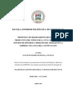 PROPUESTA DE MEJORAMIENTO DEL PROCESO PRODUCTIVO DEL TÓNICO DE LA TUNA