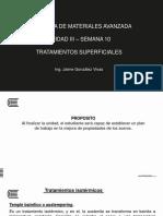 10 Tratamientos Isotermicos y Superficiales