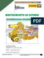 Manual de Mantenimiento en Sistemas Hidraulicos