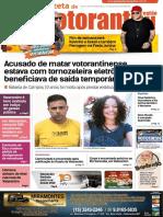 Gazeta de Votorantim edição 319