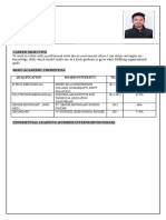 Gurdeep Resume b.tech