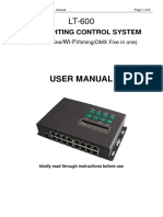 LT-600 LED Controlling System-1