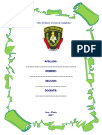 Acuerdo Nacional Pnp