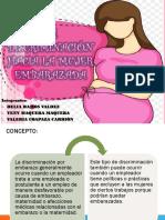 9 DIAPOS-DISCRIMINACION EN EL EMBARAZO.pptx