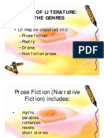 Of PROSE [Read-Only] [Compatibility Mode]