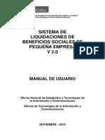 Manual Liquid Trap e Quen A