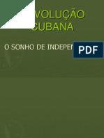 Revolucao Cubana