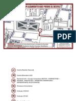 Directiva Emplazamiento Desfile 2019