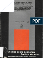 Capitulo Livro Ensaios Sobre Economia Politica (1)