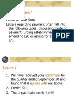 Unit 8 Payment