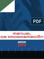 2. Manual de Programacion