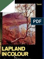 lapland in colours