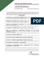 Plantilla Evaluacion Capacitadores Externos