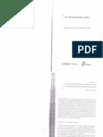 13) La Irrupcion Piquetera. La Organizacion de Desocupados Del Conurbano Bonaerense - Svampa