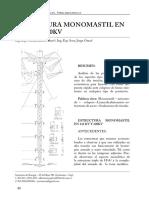 Estructuras de Lmt