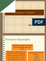 Romantic Theater