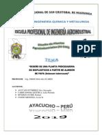 Diseño de Plantas Bioplasticos (Original)