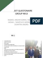 Grupa 8.
