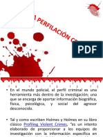 Introduccion a La Perfilacion Criminal (1)