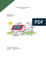 Proposta Inicial Sistema Fotovoltaico Antonelly