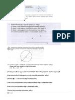 Geometrija 3. Razred Zadaci