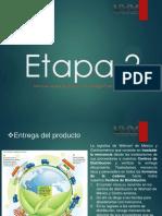 Proyecto Integrador, Etapa 2. Equipo 5