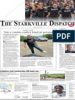Starkville Dispatch eEdition 6-3-19
