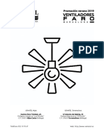201906 Faro Promo Verano 2019 Ventiladores