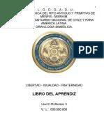 Liber 01-05 Revision 1 Libro Del Aprendiz OMRAPMM.pdf