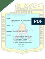 Caracteristicas de Bocatomas y Presas.