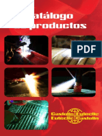 Catalogo Industrial 2017 Eutectic Mexico Web