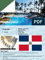 dominican republic apush
