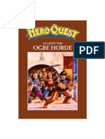 Against the Ogre Horde