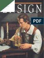Revista ensign de 2001
