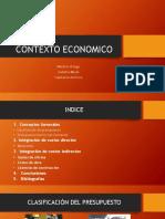 CONTEXTO ECONOMICO ACTUALIZADO
