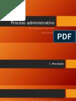 Recursos Didácticos Proceso Administrativo