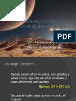 Presentacion Alvaro Gimenez