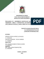 Investigacion Diverticulosis