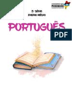 Nayara Lima - Apostila 3 ano PORTUGUES- 2019.pdf