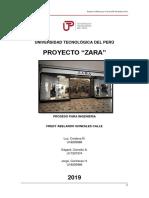 Avance II Proyecto Zara