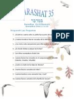 Parashat Naso # 35 Adol 6019