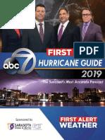 ABC7 Sarasota 2019 Hurricane Guide