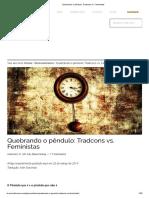 Quebrando o pêndulo_ Tradcons vs. Feministas.pdf