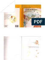 Corazon de Mandarin de Maria Isabel Beltran