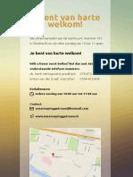 Kerkblad Onze Roeping Getrouw zomer 2019