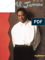 Al Jarreau - The Best of PVG-Book