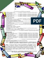 LISTA DE ÚTILES DE 3 AÑOS 2013.docx